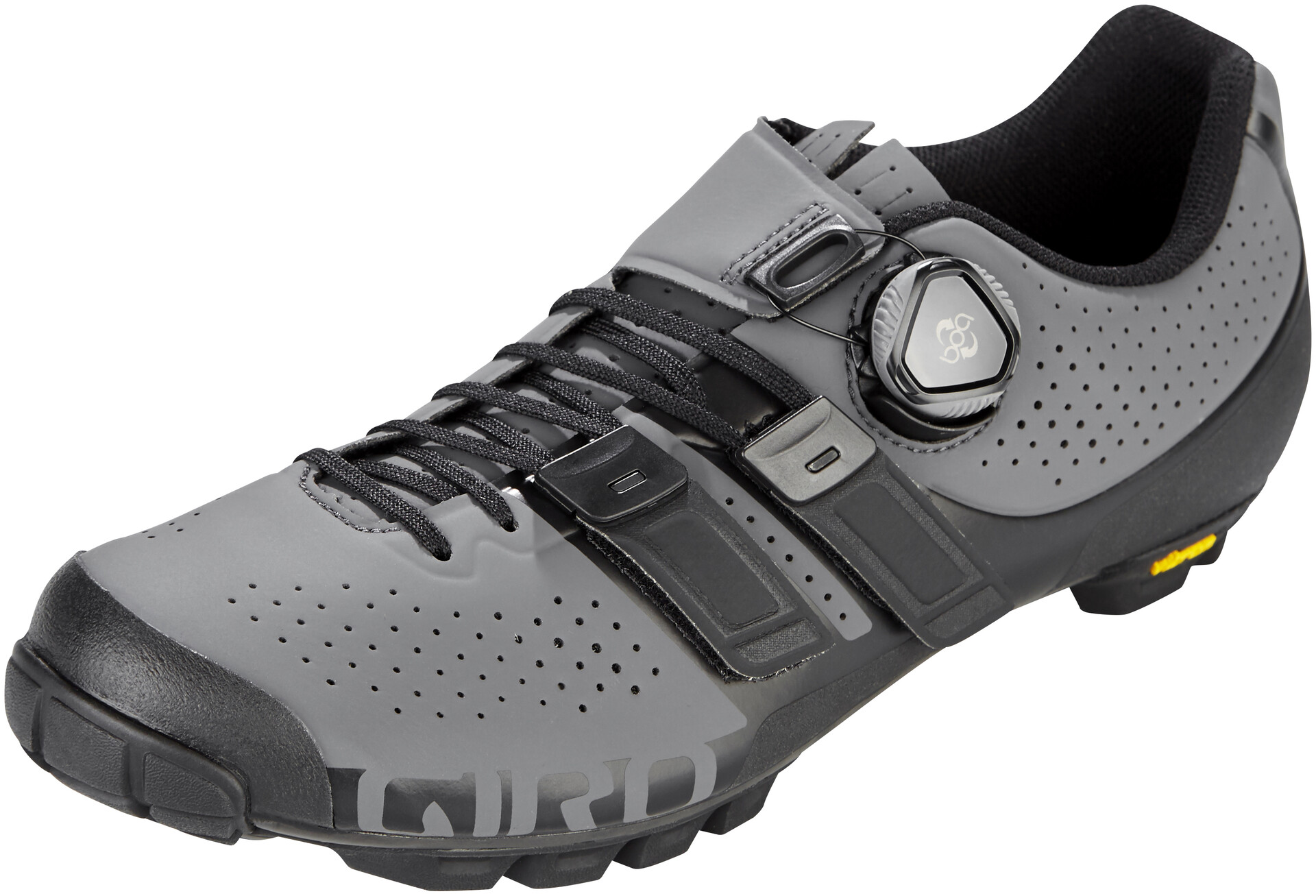 Shoes Techlace Code Shadowblack Dark Giro Men m8w0vNn